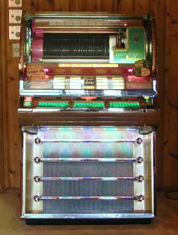 jukebox V200